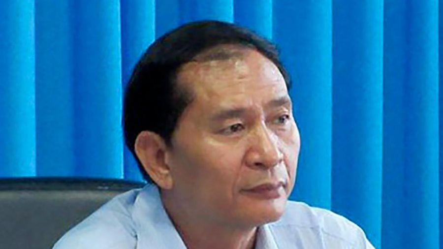 Kỷ luật hàng loạt lãnh đạo, cựu lãnh đạo Quảng Ngãi