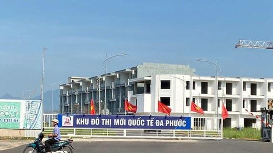 Thanh tra Chính phủ kết luận nhiều sai phạm tại dự án Đa Phước liên quan đến Vũ 'nhôm'