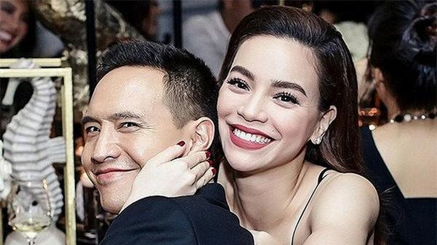 Hà Hồ: Kim Lý sẽ phải 'lên đường' nếu trái ý tôi