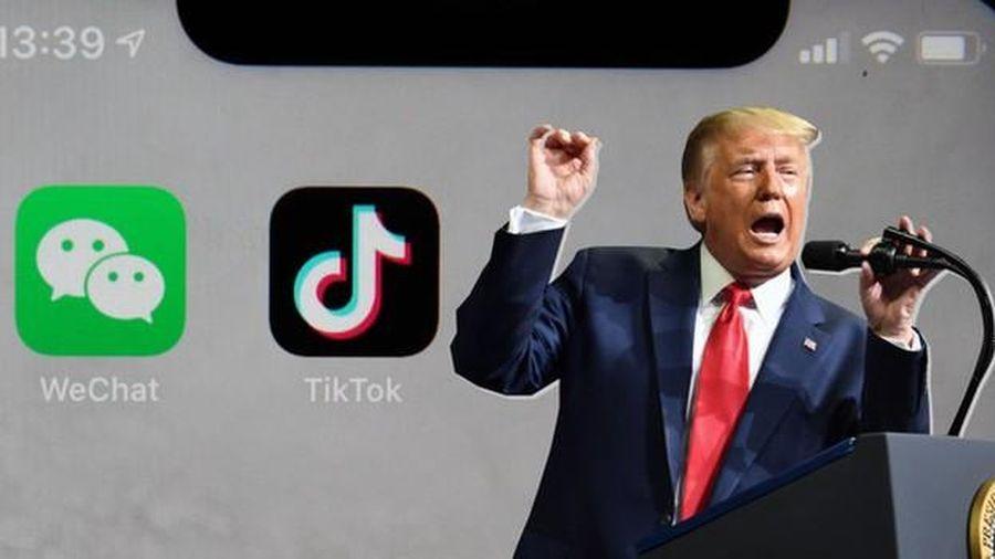 Ông Trump cấm WeChat, nhiều công ty Mỹ sợ không cạnh tranh được với Trung Quốc