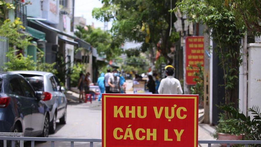 3 ca COVID-19 mới ở Quảng Nam sống 1 nhà, không có triệu chứng ho sốt