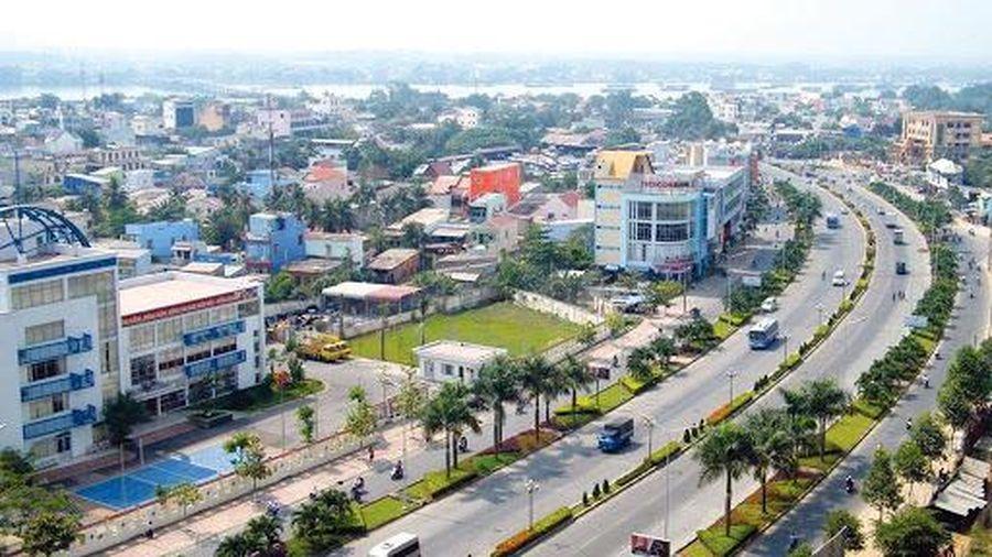 'Bóng' Lã Vọng Group ở một dự án địa ốc tại Đồng Nai
