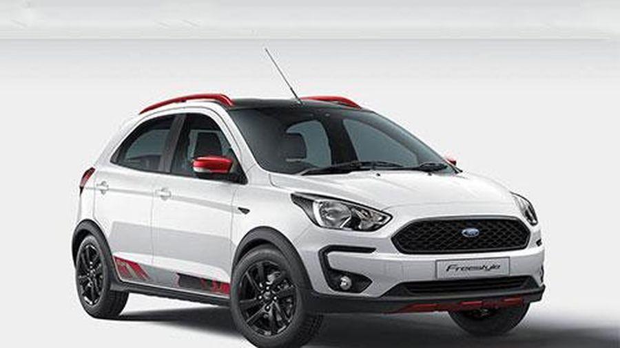 Choáng với ô tô Ford đẹp long lanh, động cơ 1.5L, mà giá chỉ hơn 200 triệu đồng
