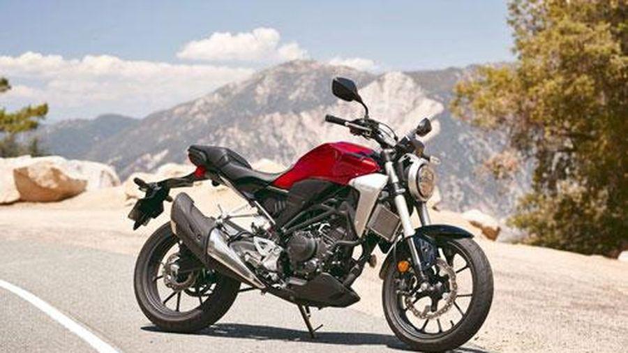 XE HOT (14/8): Bảng giá môtô Honda tháng 8, Toyota Hilux 2020 ra mắt thị trường Việt