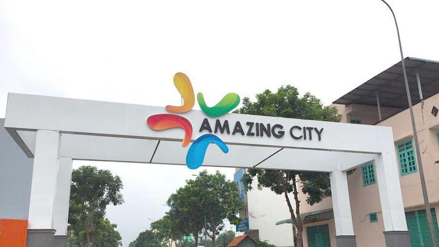 Kiến nghị Công an vào cuộc việc Công ty Huỳnh Thông 'xé rào' xây chui hơn 200 căn nhà, có dấu hiệu chiếm đoạt tài sản
