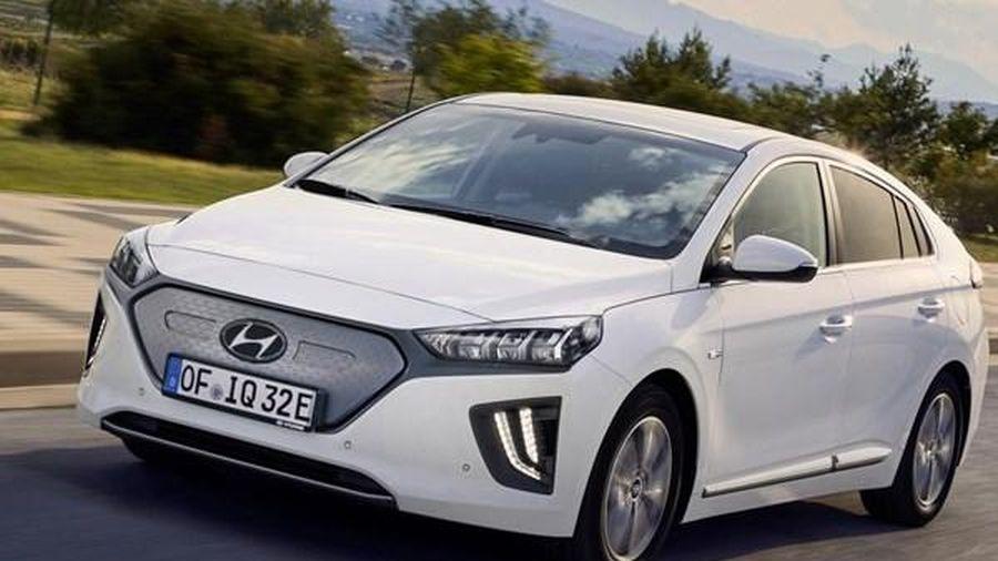 Indonesia: Dự án ô tô điện Hyundai đầu tư sẽ hoàn thành vào tháng 3/2021