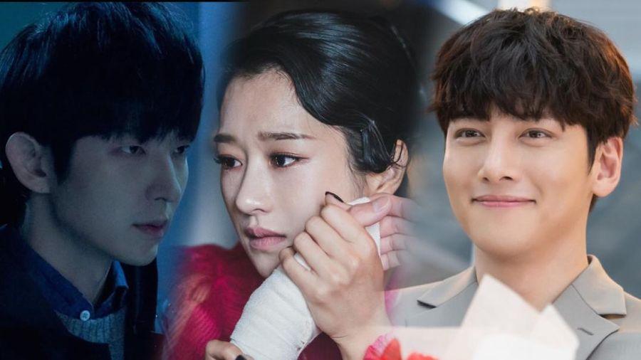 10 diễn viên - phim Hàn được tìm kiếm nhiều nhất đầu tháng 8: Lee Jun Ki đứng trước Ji Chang Wook - Seo Ye Ji