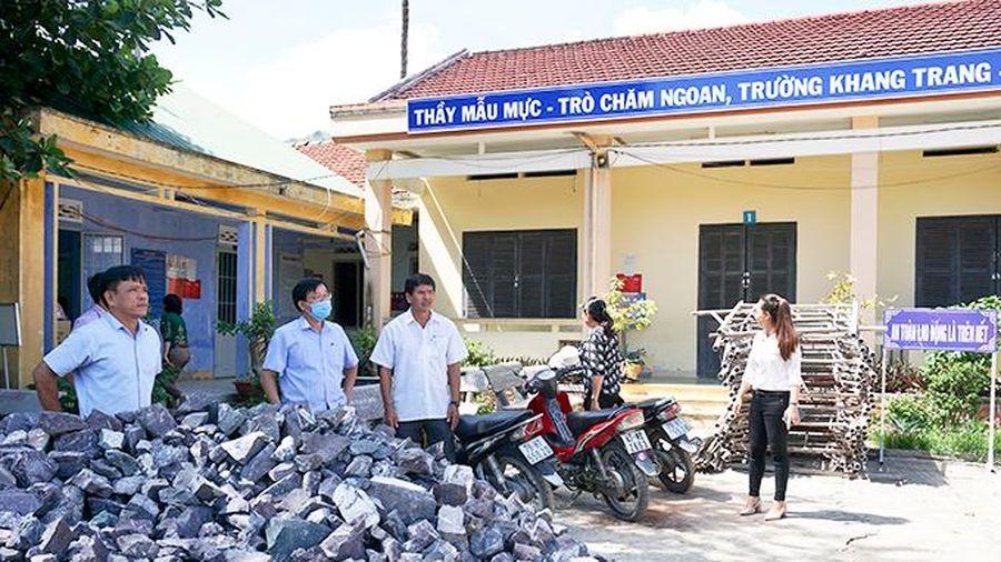 Ninh Hòa: Đẩy mạnh giải ngân vốn đầu tư công