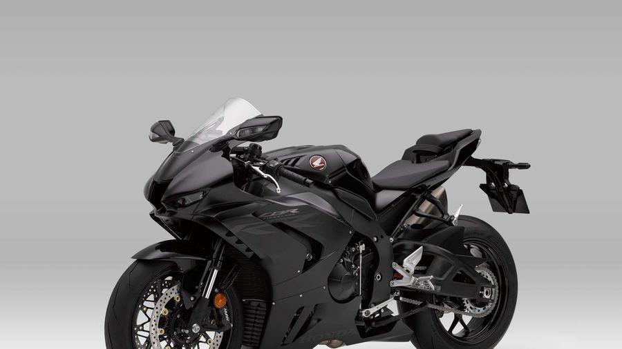 Honda Việt Nam chính thức giới thiệu 'siêu phẩm' CBR1000RR-R Fireblade & CBR1000RR-R Fireblade SP