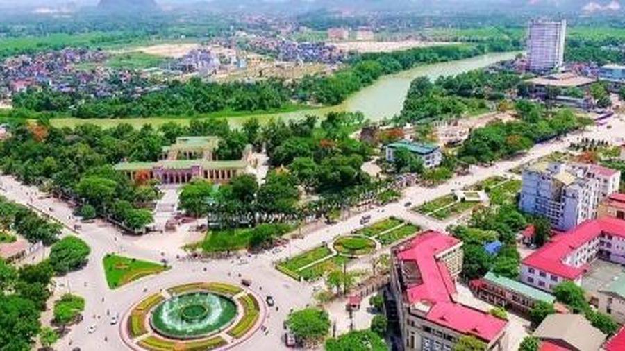 Phó Thủ tướng yêu cầu Thái Nguyên thành lập tổ công tác đẩy nhanh giải ngân đầu tư công