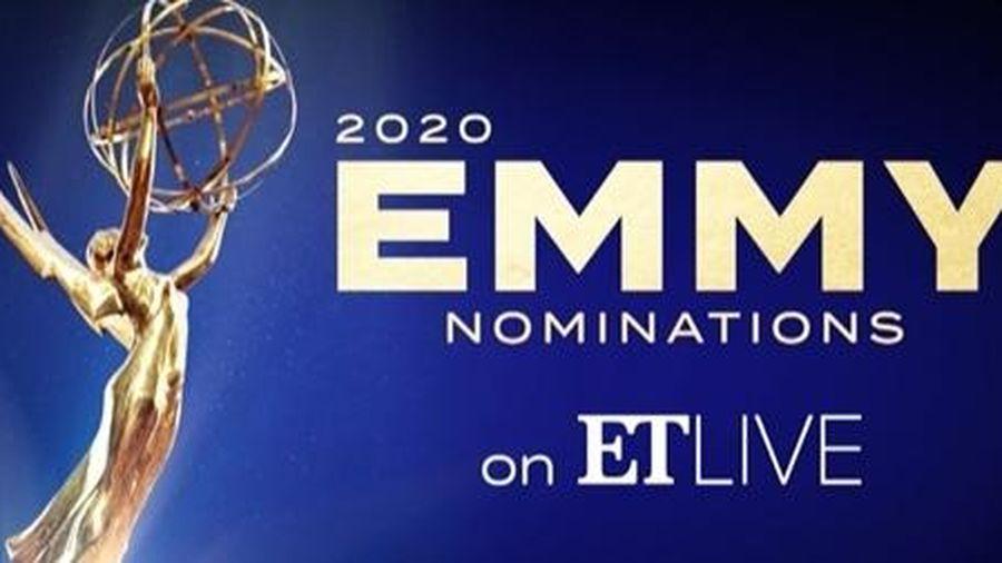 Emmy 2020 sẽ trao trực tuyến