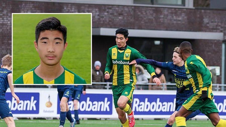 Một cầu thủ trẻ tại giải Hà Lan chết đuối
