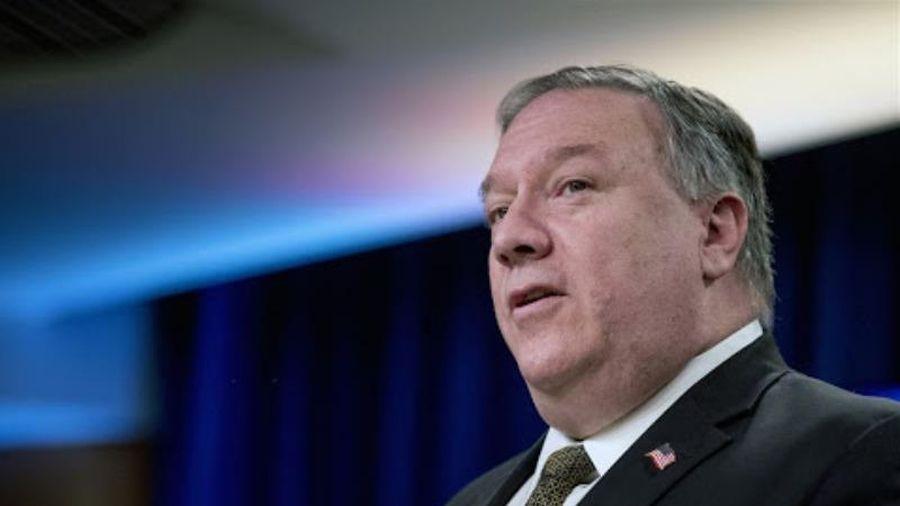 Mỹ: Liên Hợp Quốc không gia hạn cấm vận Iran là 'một thất bại'