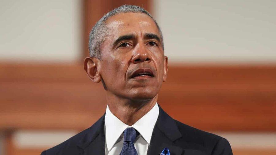 Obama: TT Trump muốn đánh gục dịch vụ bưu chính để ngăn bỏ phiếu từ xa
