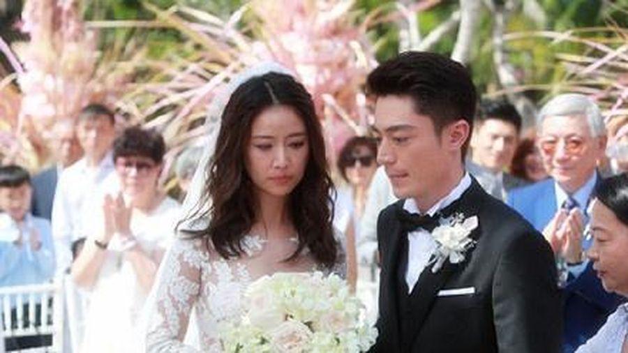 Vì sao Hoắc Kiến Hoa lao đao sau khi cưới Lâm Tâm Như?