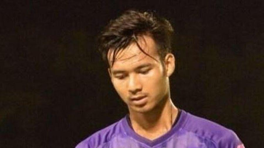 Cầu thủ Thái Lan tổn thất nặng sau sự cố cháy nhà