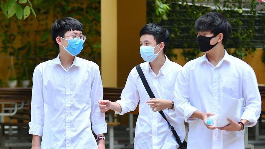 Điểm trúng tuyển vào Trường đại học Y Hà Nội dự kiến cao hơn năm trước