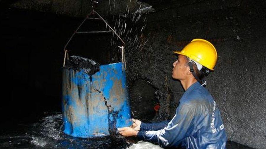 TP HCM sẽ thu giá dịch vụ thoát nước