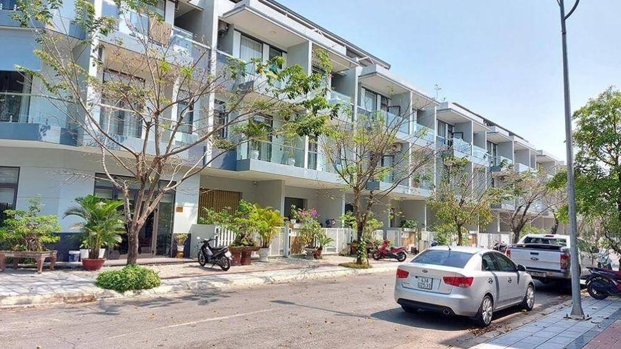 Kiến nghị thu hồi dự án 181ha Khu đô thị quốc tế Đa Phước, TP Đà Nẵng