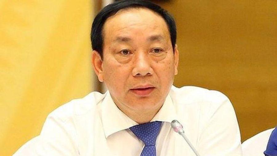 Cựu Thứ trưởng Nguyễn Hồng Trường bị bắt: Đỉnh cao danh vọng đến 'ngã ngựa'