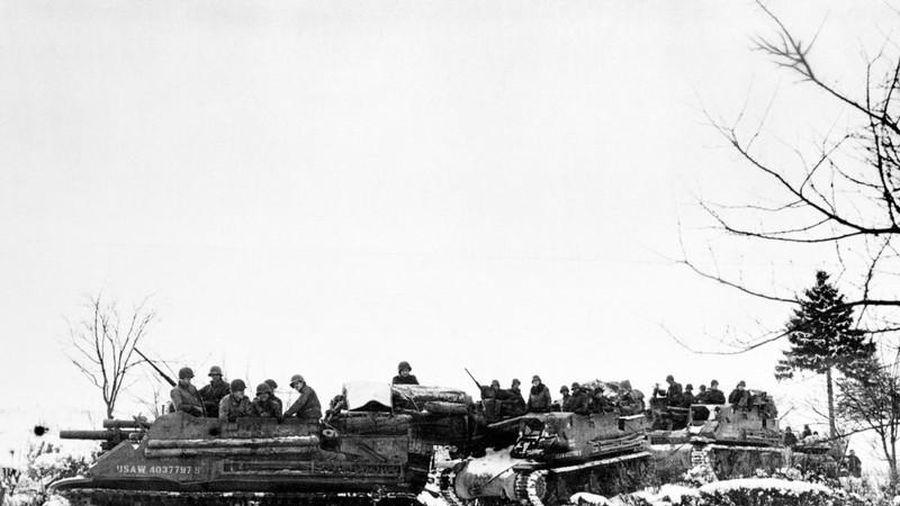 Top sự kiện quan trọng góp phần kết thúc Thế chiến 2