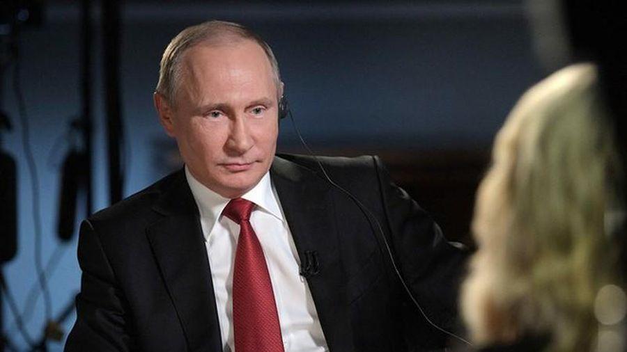 Thu nhập quan chức Nga năm 2019: Tổng thống 3 tỷ, Thủ tướng 5,8 tỷ