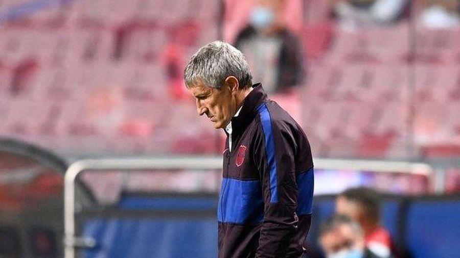 Những 'tội đồ' khiến Barcelona thảm bại trước Bayern Munich