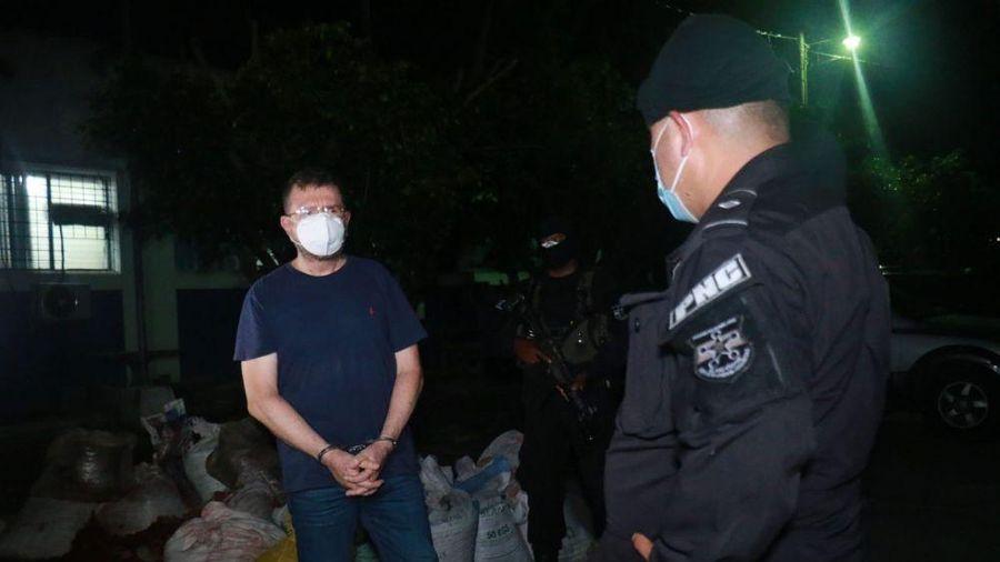 El Salvador mạnh tay với nạn tham ô, bắt giữ hai cựu Bộ trưởng Quốc phòng