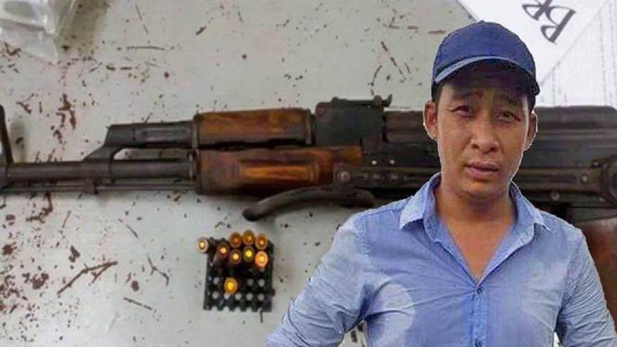 Ban hành cáo trạng vụ Tuấn 'khỉ' bắn 7 người thương vong ở Củ Chi