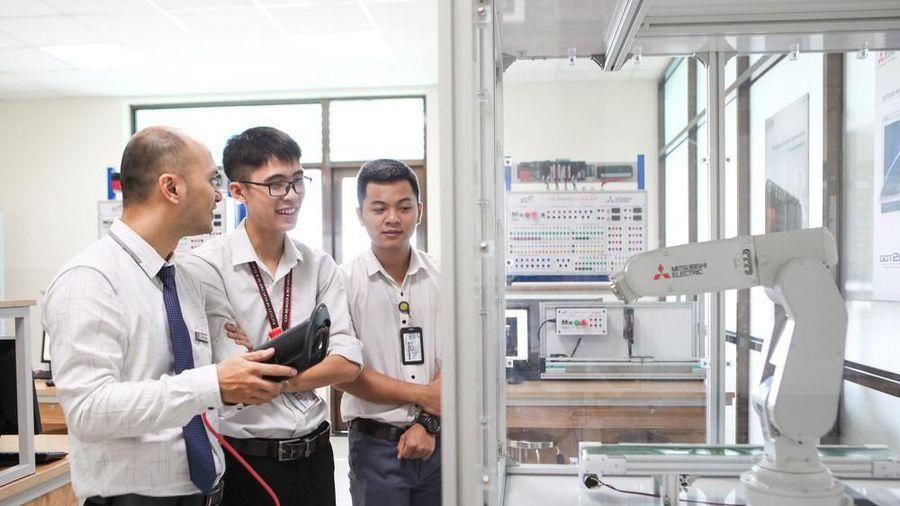 Trường Đại học duy nhất của Việt Nam lọt bảng xếp hạng xuất sắc nhất thế giới