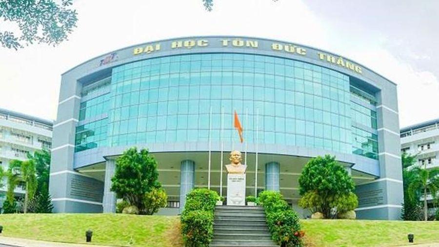 4 trường đại học của Việt Nam tiếp tục được CWUR xếp hạng năm 2020