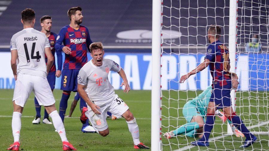 Kết quả bóng đá hôm nay 15/8: Thảm họa của Barca