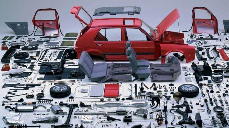 Có nên mua phụ tùng ô tô không chính hãng?