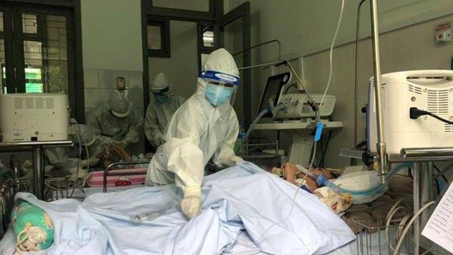 Bệnh nhân thứ 23 tử vong vì Covid-19 tại Việt Nam