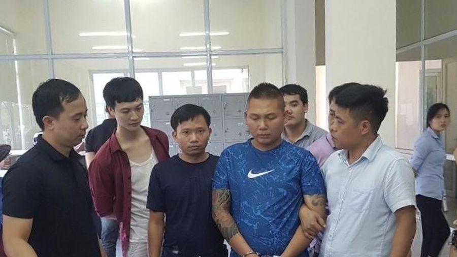 Cảnh sát biển: Phối hợp điều tra, đấu tranh bắt giữ nhiều vụ án ma túy