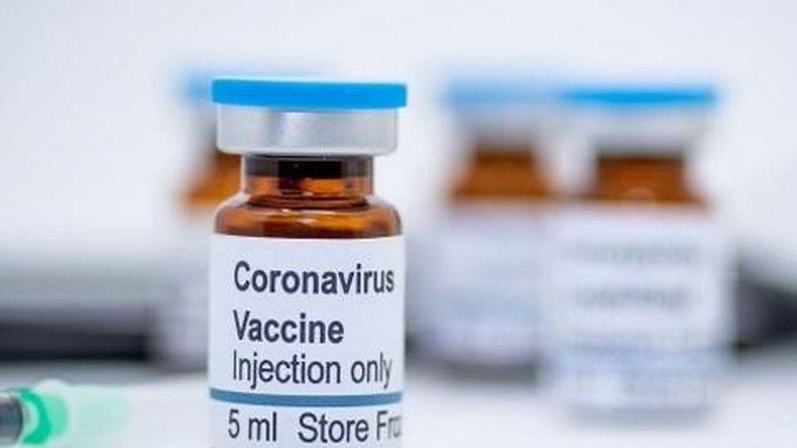Bộ Y tế đăng ký mua vắc xin Covid-19 của Nga, Anh