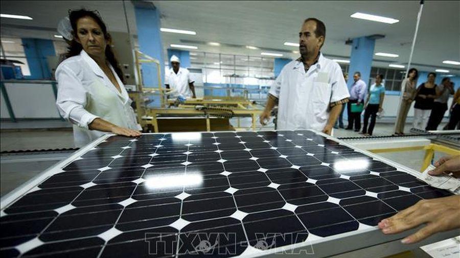 Cuba đẩy mạnh thu hút đầu tư nước ngoài bất chấp khủng hoảng COVID-19