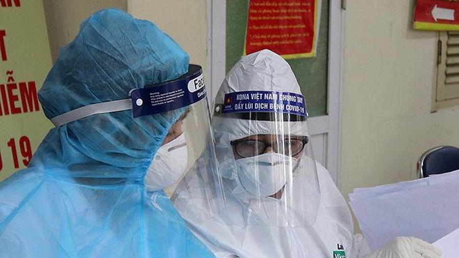 Việt Nam ghi nhận ca tử vong thứ 23 do mắc bệnh nền nặng và COVID-19