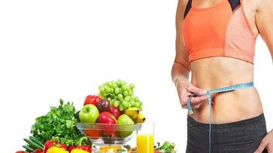 Loại quả ít đường, càng ăn càng giảm cân, eo thon giữ dáng