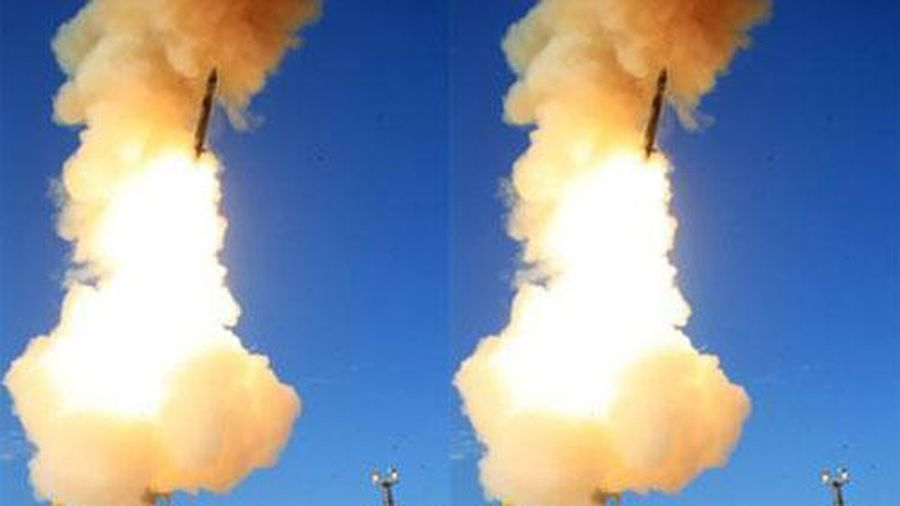 Mỹ quyết phát triển vũ khí bẻ gãy đòn siêu thanh