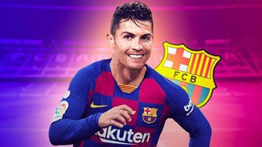Chuyển nhượng: Người thân Ronaldo lên tiếng sau tin đồn chuyển đến Barca