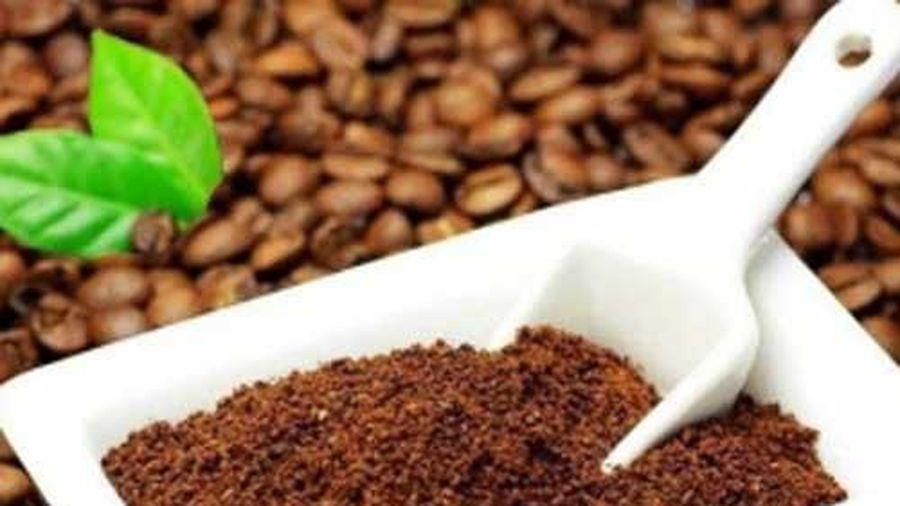 Không biết đến những công dụng này của bã cà phê có thể bạn sẽ hối hận