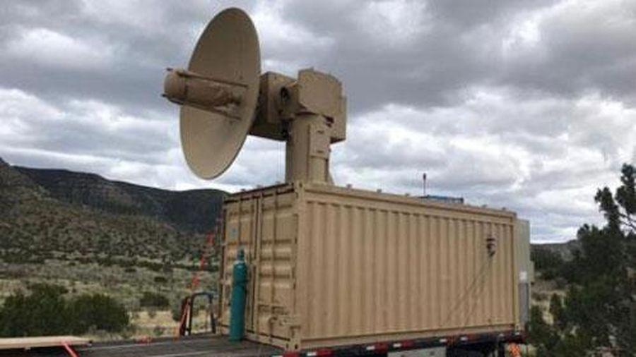 Mỹ chứng minh THOR diệt mọi 'bầy đàn' UAV