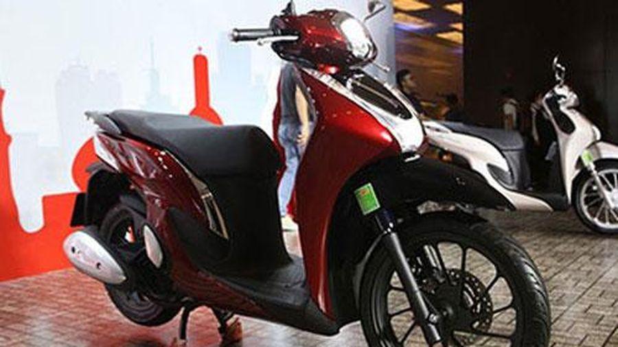 XE HOT (15/8): Bảng giá xe ga Honda, giá lăn bánh ôtô mới của Toyota tại Việt Nam