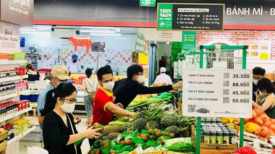 Lâm Đồng: Không để tình trạng thiếu hàng, tăng giá