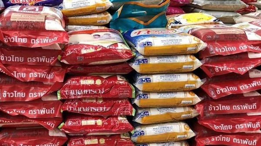 OPEC hối thúc Thái Lan tăng xuất khẩu để ngăn chặn thiếu hụt lương thực toàn cầu