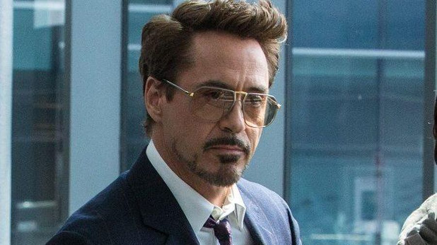 Ít ai biết rằng trước khi làm Iron Man trong MCU, Robert Downey Jr. từng bị chính Marvel chế giễu