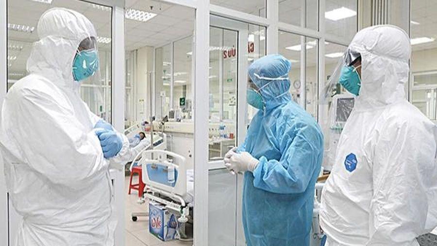Bệnh nhân nhiễm COVID-19 thứ 23 tử vong trên nền suy thận giai đoạn cuối