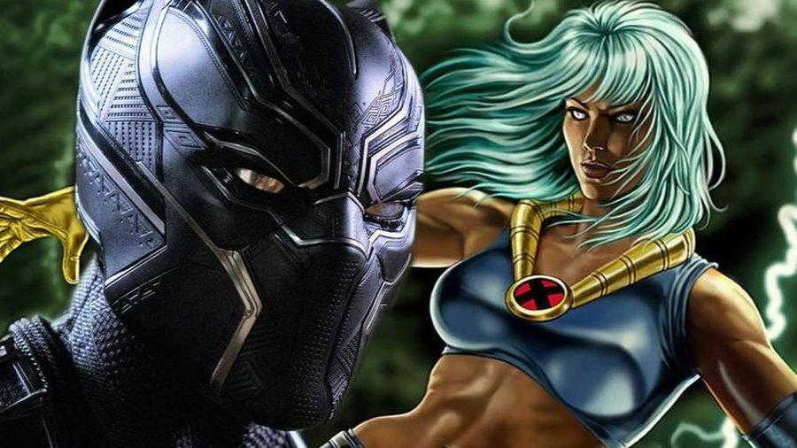 Marvel có thể giới thiệu giai đoạn 5 trong Black Panther 2, vì?