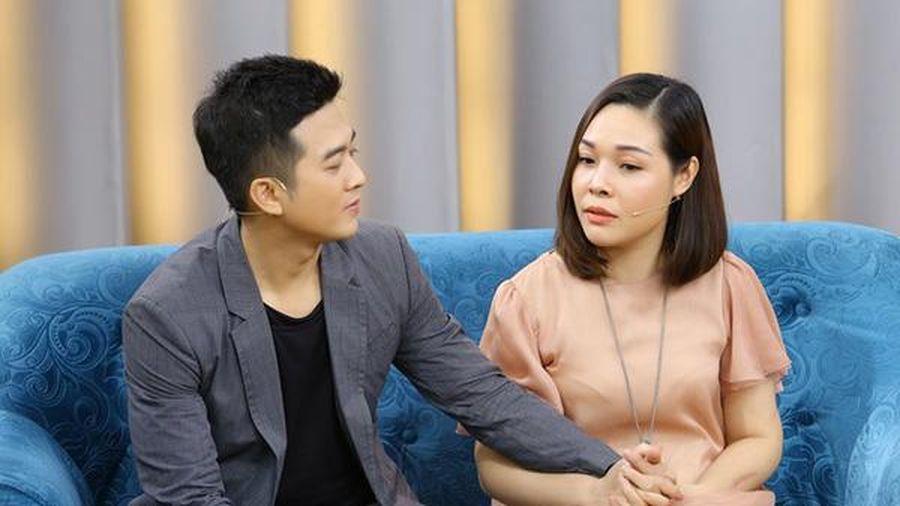 Tai nạn kinh hoàng khiến vợ Đinh Ứng Phi Trường xém tàn phế, suýt ly hôn vì khó có con